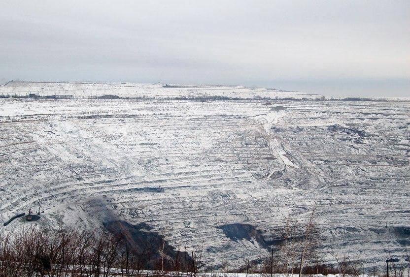 Генеральный директор ОАО «Челябинская угольная компания» Валерий Кальянов рассказал а