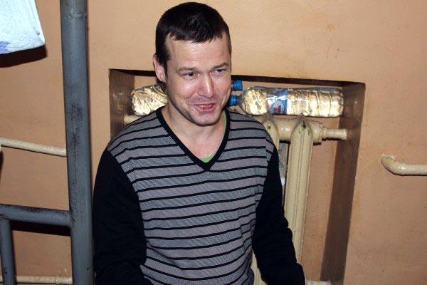 «Леонид находится в СИЗО №1 Челябинска, там уже его посетил местный уполномоченный по правам чело
