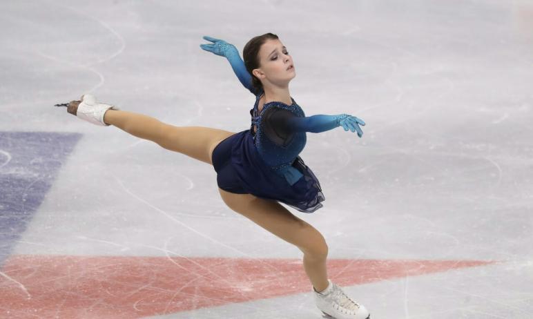 В Челябинске сегодня, 26 декабря, станут известны имена чемпионов России по фигурному катанию сре