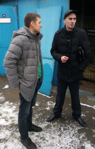 В Челябинске с рабочим визитом побывал председатель правления межрегиональной общественной органи