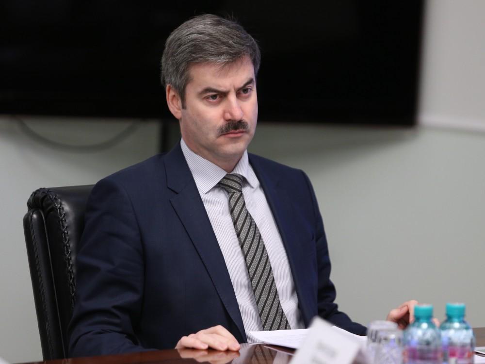 Соответствующее поручение Евгений Редин дал 14 марта на аппаратном совещании с вице-губернаторами