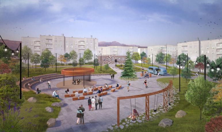 Школьники Карабашского и Кыштымского городских округов (Челябинская область) приняли участие в юб