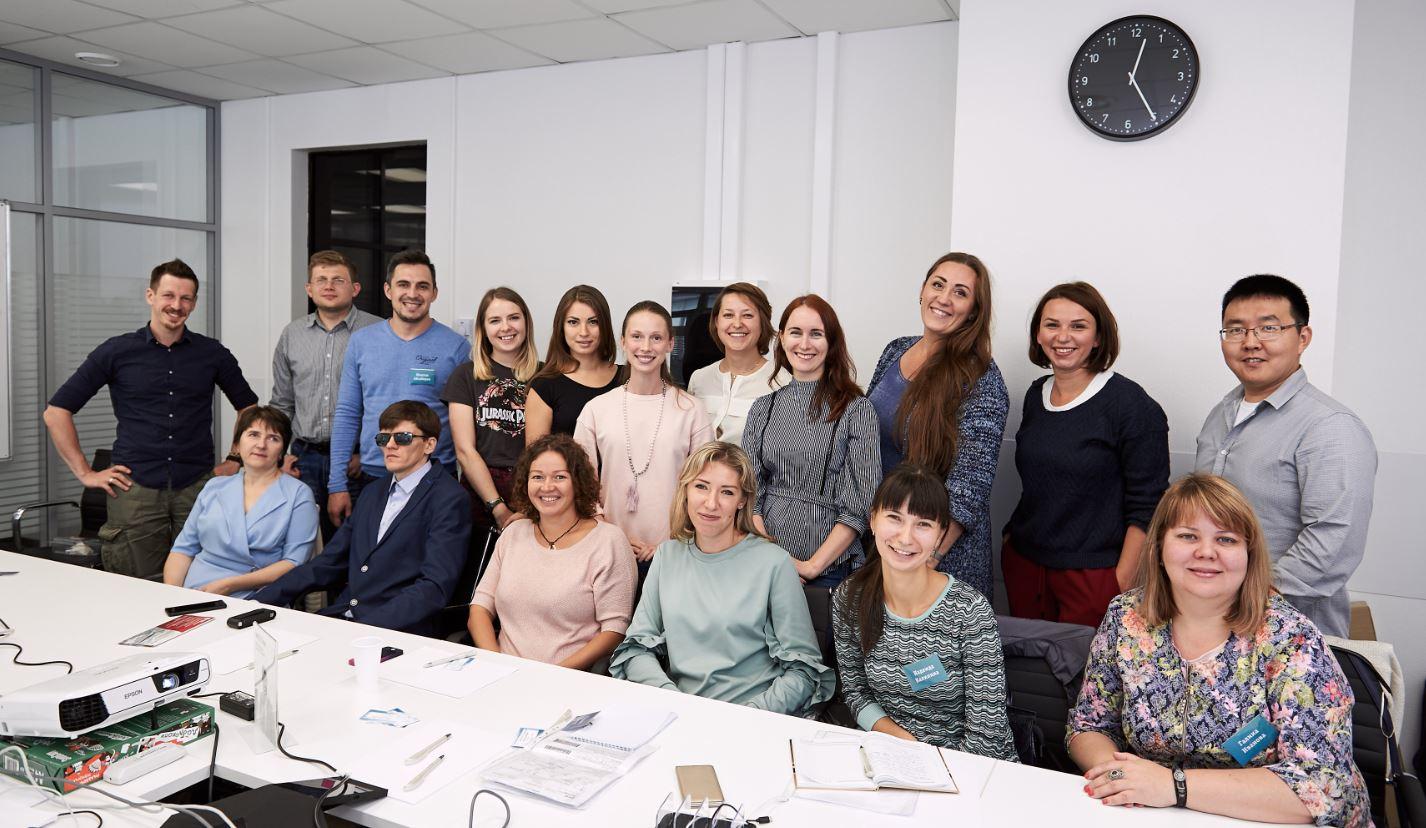 Урал – Tele2 подвел предварительные итоги IV Всероссийского конкурса социальных предпринимателей,
