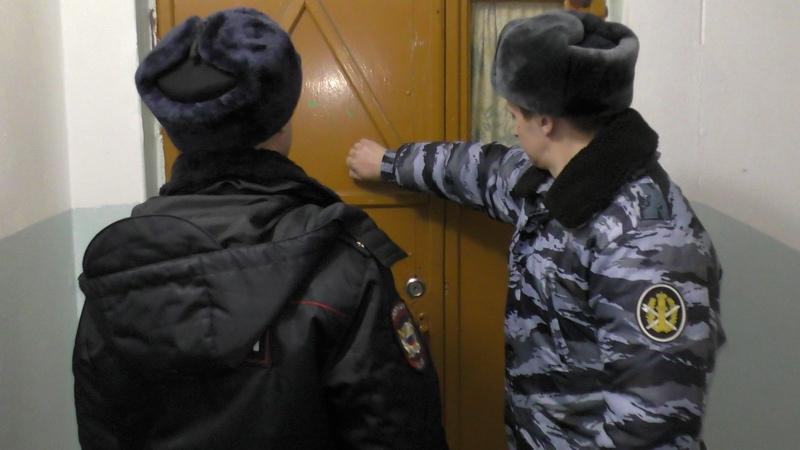 Челябинские полицейские 19 января вышли на оперативно-профилактическое мероприятие «Ночь».