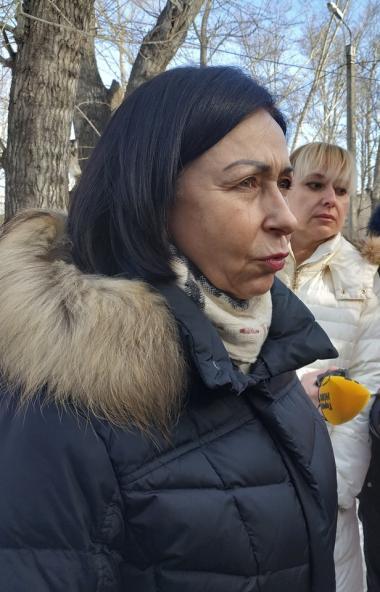 Глава Челябинска Наталья Котова дала поручение начальнику комитета по делам образования города Св
