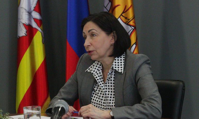 Глава Челябинска Наталья Котова выступит перед депутатами городской Думы с отчетом о проделанной
