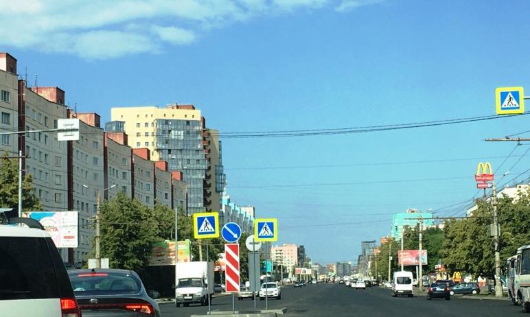 Горожане предлагает чиновникам Челябинска лично сесть за руль ночью и протестировать «островки бе