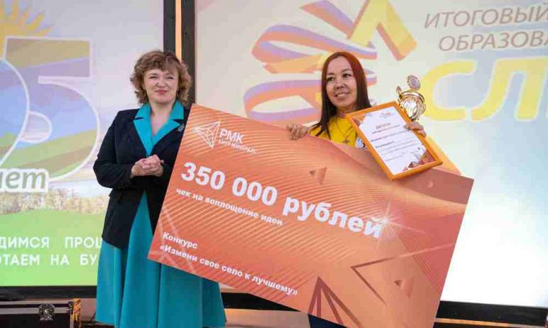 Определены победители юбилейного, пятого сезона конкурса детских социальных проектов «Измени свой