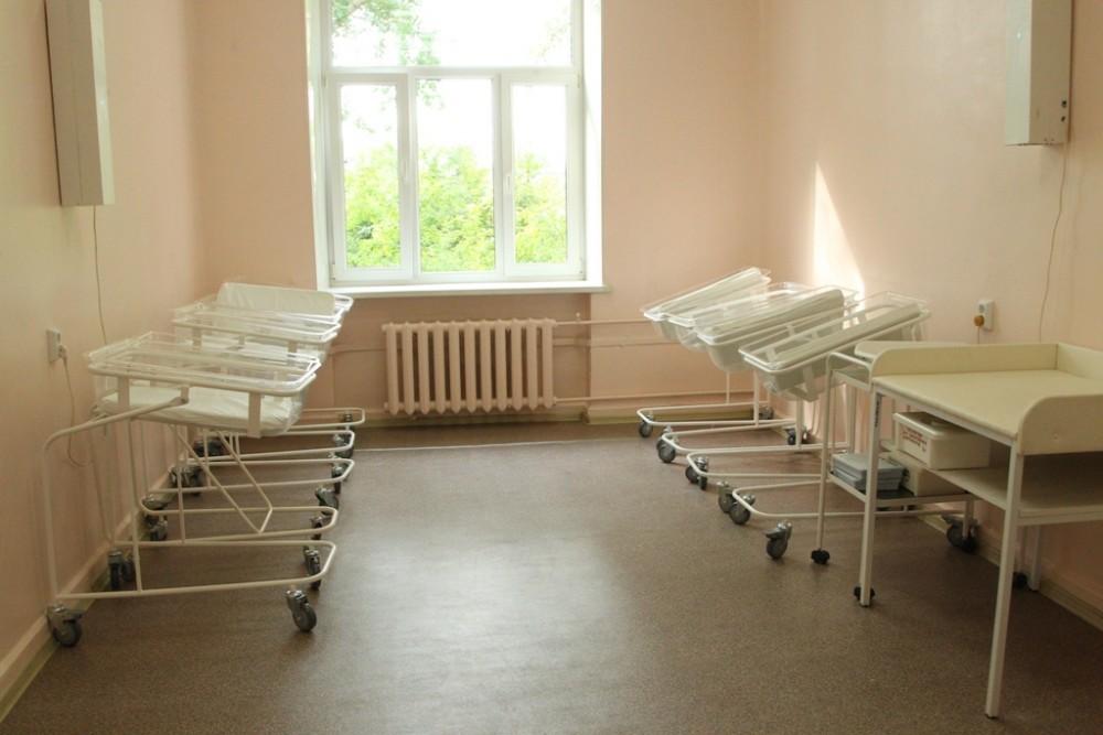 Как рассказал «Miass-online», 30 марта в местном роддоме жительница города родила сразу четверых
