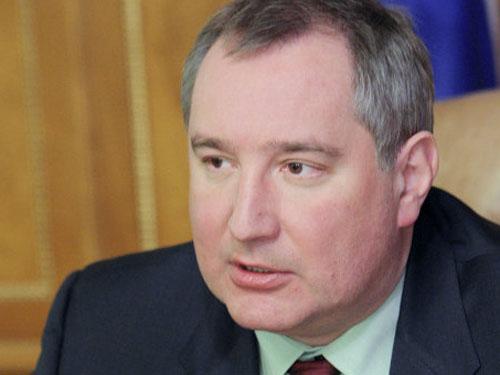 Завтра, 12 апреля, Дмитрий Рогозин встретится со студентами и преподавателями Южно-Уральского гос