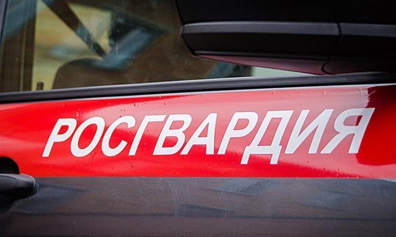 В Челябинске задержан ранее неоднократно судимый мужчина, который подозревается в нанесении побое
