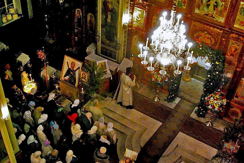 Сочельник — навечерие Рождества Христова, заключительный день Рождественского поста. Традиционно