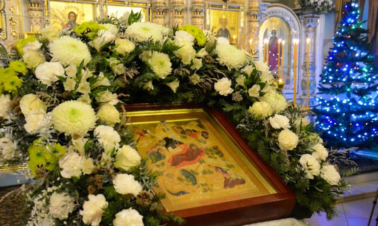 Доступ в храмы Челябинской епархии на Рождественские службы будет ограничен. Городской общественн
