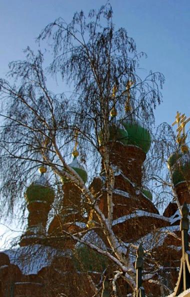 В официальном календаре Русской Православной Церкви появилась новая дата – Собор святых Челябинск