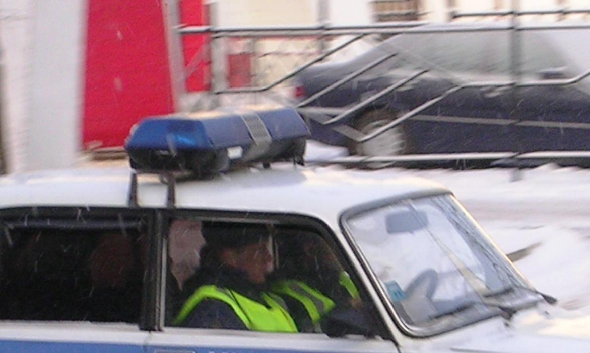 Как сообщает пресс-служба ГУ МВД России по Челябинской области, инцидент произошел во вторник, 22