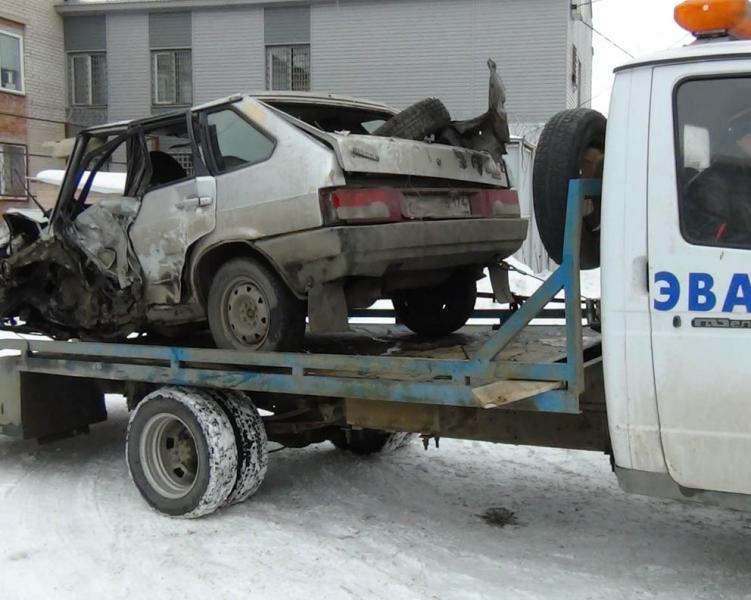 Как сообщили агентству «Урал-пресс-информ» в ГУ МВД России по Челябинской области, инцидент произ