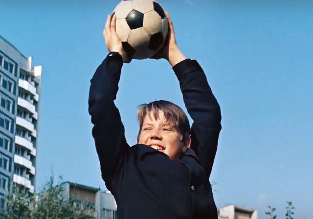 Челябинский «Ералаш» снимет юмористические сюжеты про футбол. Съемки очередных серий пройдут в ст