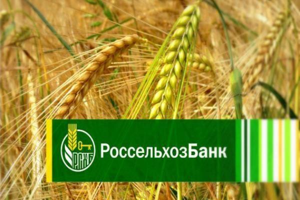 Челябинский филиал Россельхозбанка по состоянию на 14 сентября текущего года направил на проведен