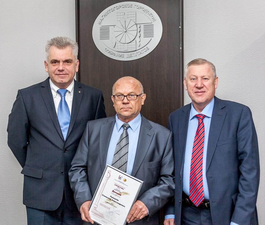 Единственная в России премия в области журналистики и СМИ, лауреаты которой определяются на основ