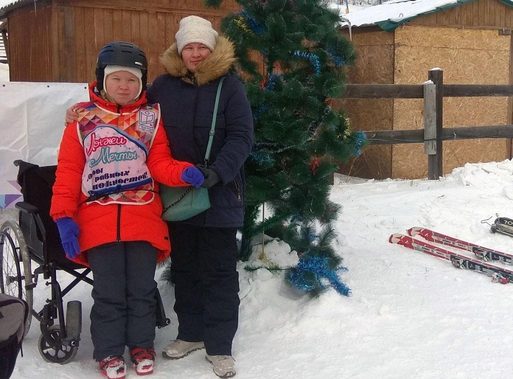 На горнолыжном курорте «Солнечная долина» продолжается реализация программы «Лыжи мечты. Горы рав