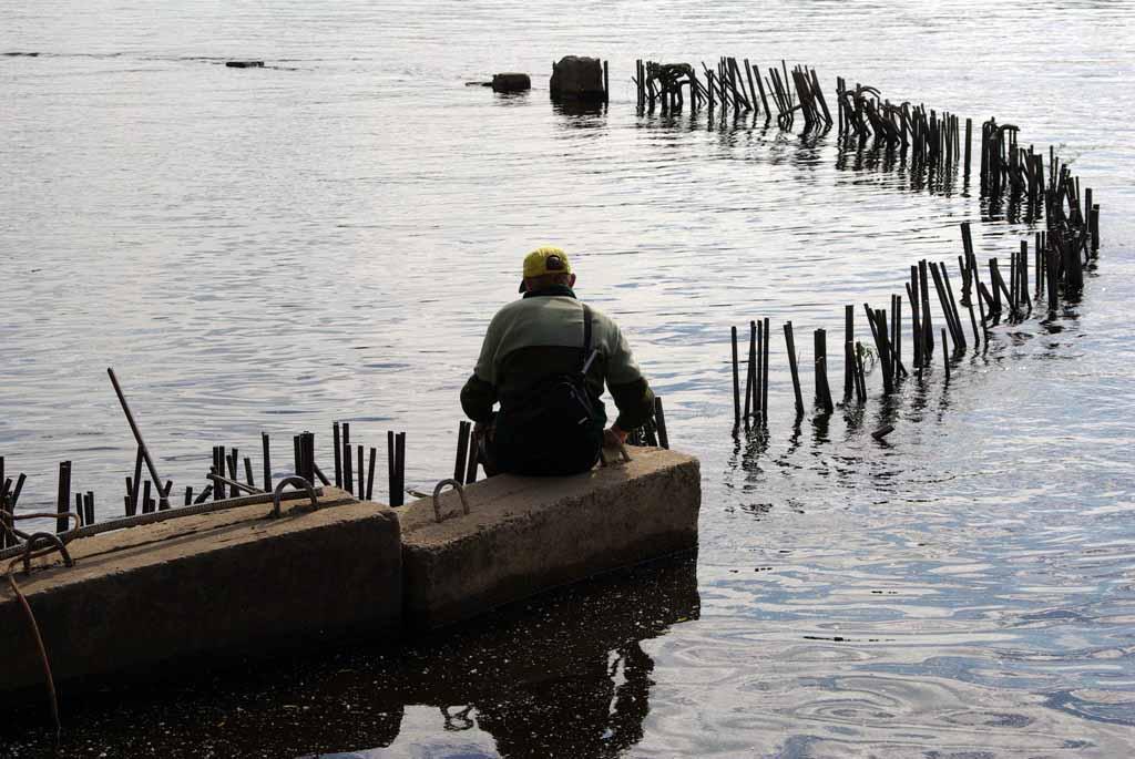 «Горячая линия» для рыбаков начала работу в Челябинской области для оперативного пресечения наруш