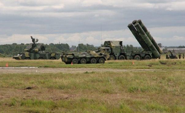 По данным ИТАР-ТАСС, Министерство обороны России уже подписало контракт на передачу Белоруссии зе