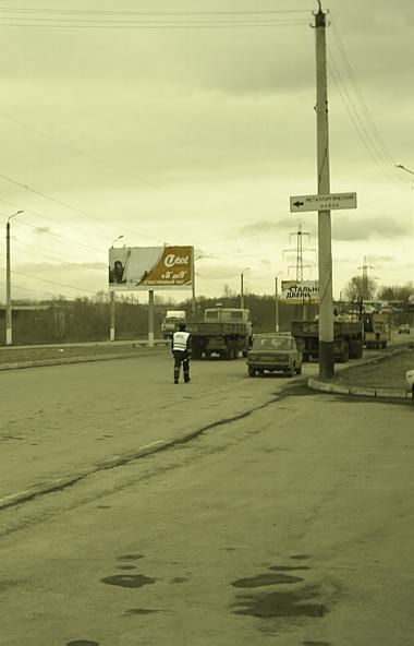 С дурно пахнущим въездом в столицу Южного Урала со стороны Екатеринбурга, похоже, покончено. МУП