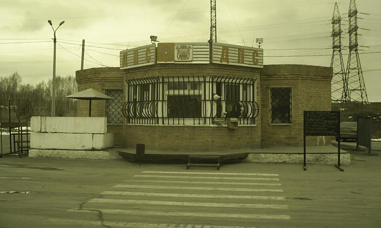 В Челябинске будки ГИБДД, которые не используются стражами порядка, будут демонтированы, а те, ко