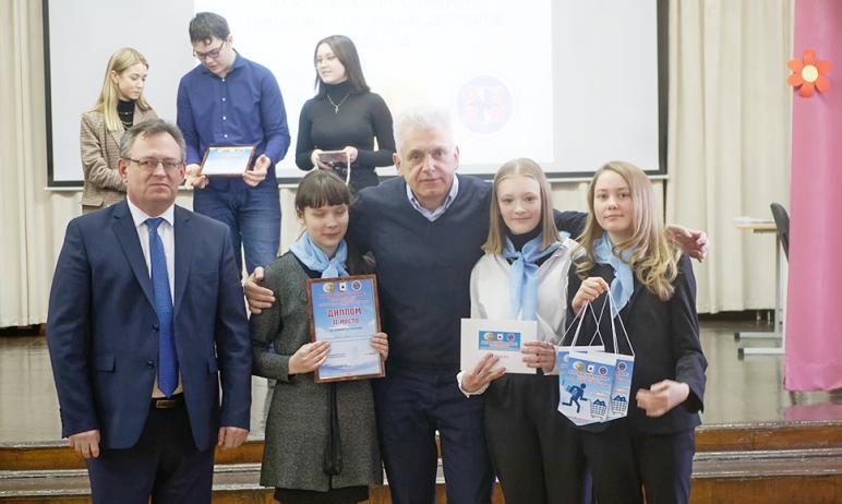 В Магнитогорске (Челябинская область) завершился XI городской конкурс по основам потребительских