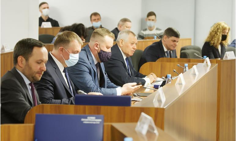 В Магнитогорске (Челябинская область) решением депутатского корпуса в состав попечительского сове