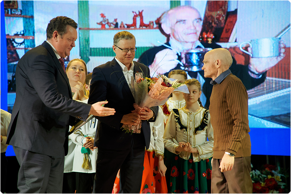 В Магнитогорске лучшим музеем города был признан музей школы №42. Он стал победителем в ходе гор