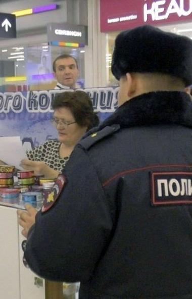 Полицейские Челябинской области вышли в масштабные рейды по торговым точкам, в которых продаются