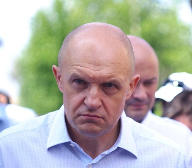 Дело бывшего сити-менеджера Челябинска Сергея Давыдова передано в суд Свердловск