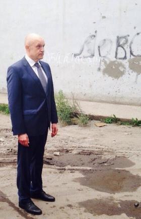 Советский районный суд удовлетворил ходатайство следователя ФСБ по Челябинской области о возврате