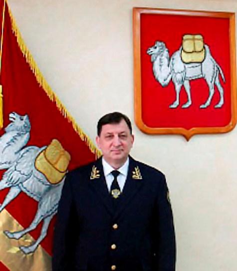 Претендентов на пост было трое: действующий глава КСП Михаил Чигинцев, бывший вице-мэр Олег Слинь