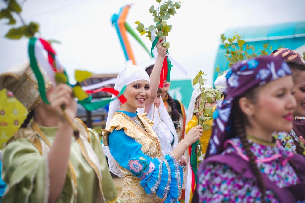 Областной национально-культурный праздник «Сабантуй» в пятый раз состоится в Челябинской области