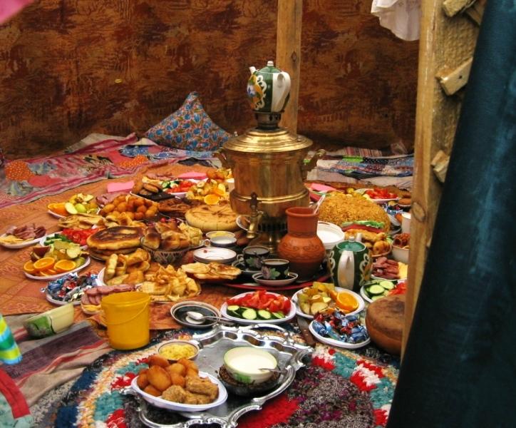 Сабанту́й («праздник плуга») — народный башкирский, татарский и чувашский праздник. Раньше Сабант
