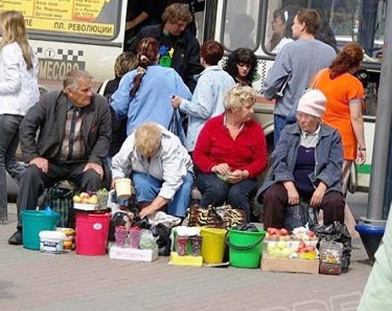 Прокурор Златоуста обратился в городской суд с иском о запрете деятельности уличного рынка