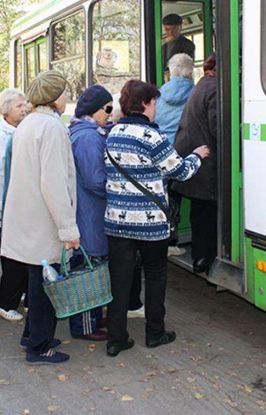Специализированные садовые маршруты в Челябинской области будут запущены не ранее первого мая 202