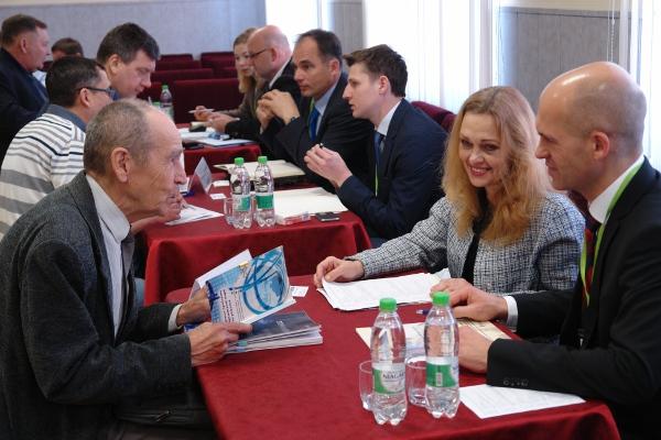 В среду, 14 ноября, на Южный Урал прибыла делегация предпринимателей из Саксонии. Свою работу в Ч