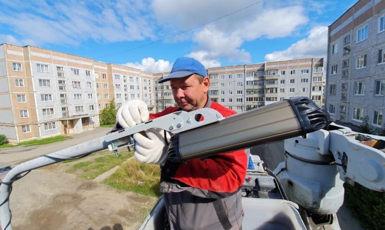 Провайдер цифровых услуг и решений - компания «Ростелеком» - приступил к модернизации уличного ос