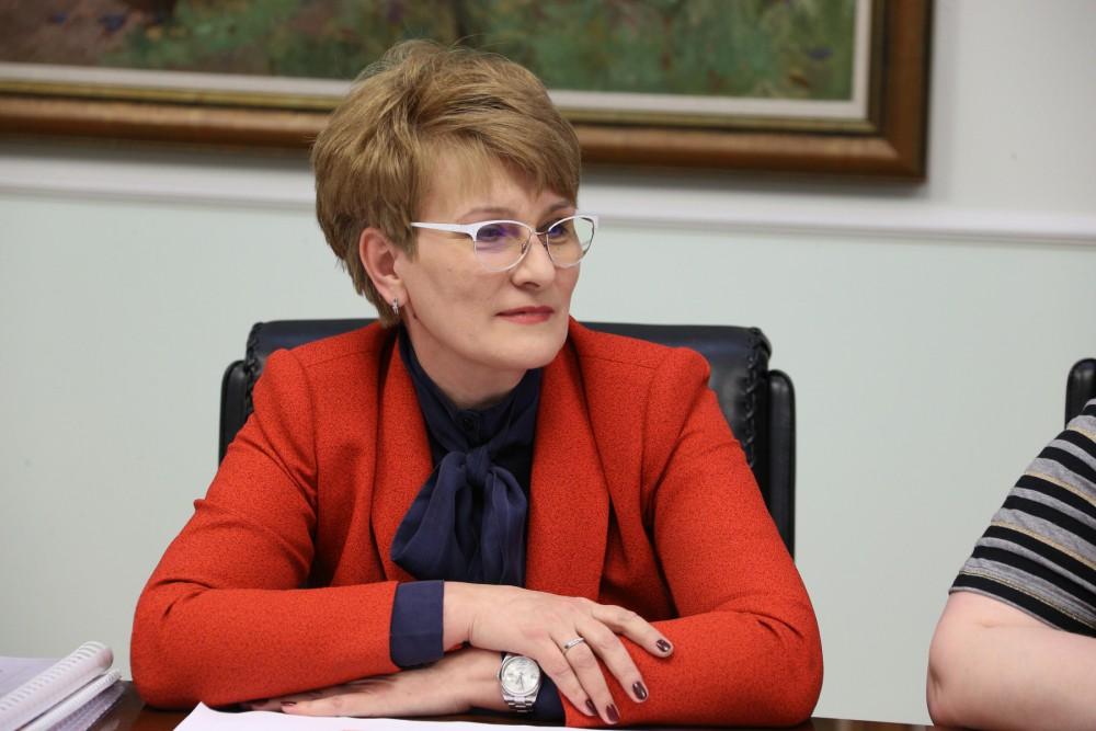 Генеральный директор ЮУ КСЖИ Наталья Салеева подала в отставку по собственному желанию. 25