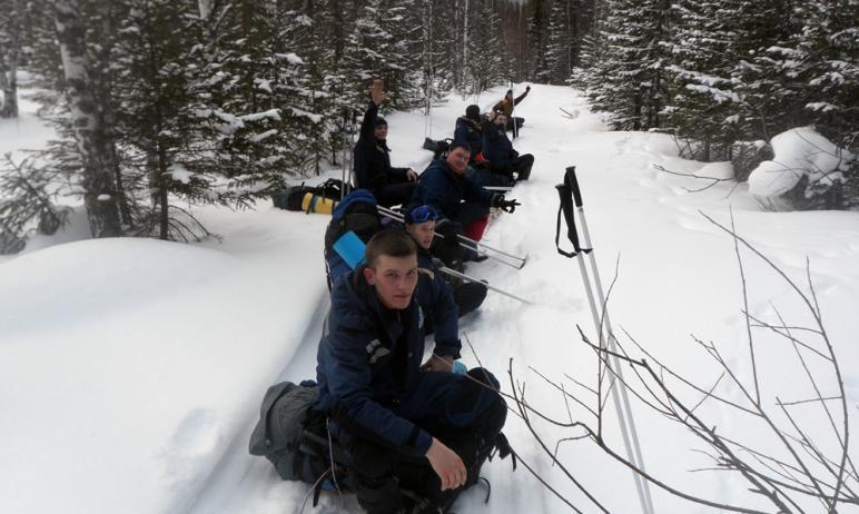 Все новогодние праздники, с 31 декабря до 10 января на традиционно популярных зимой маршрутах при