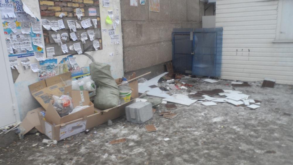 Как сообщили агентству «Урал-пресс-информ» в пресс-службе Магнитогорска, при проведении отделочно