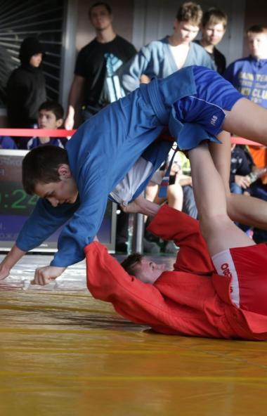 15 ноября в Челябинске состоятся традиционные соревнования, посвященные проведению Всероссийского