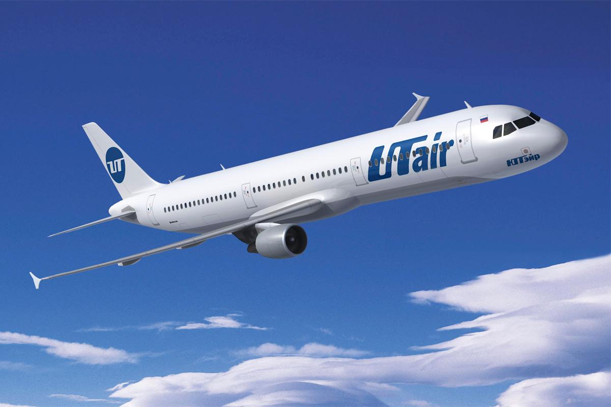 Об этом сообщил старший вице-президент авиакомпании ЮТэйр Денис Шкабара на пресс-конференции 6 де