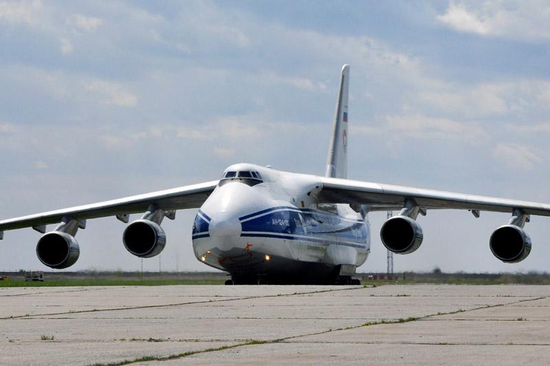 Как сообщили агентству «Урал-пресс-информ» в ОАО «Челябинское авиапредприятие», в столице Южного
