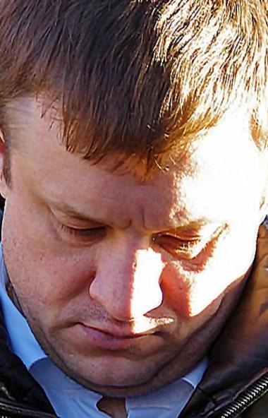 Бывший вице-губернатор Челябинской области Николай Сандаков, осужденный за мошенничество и получе