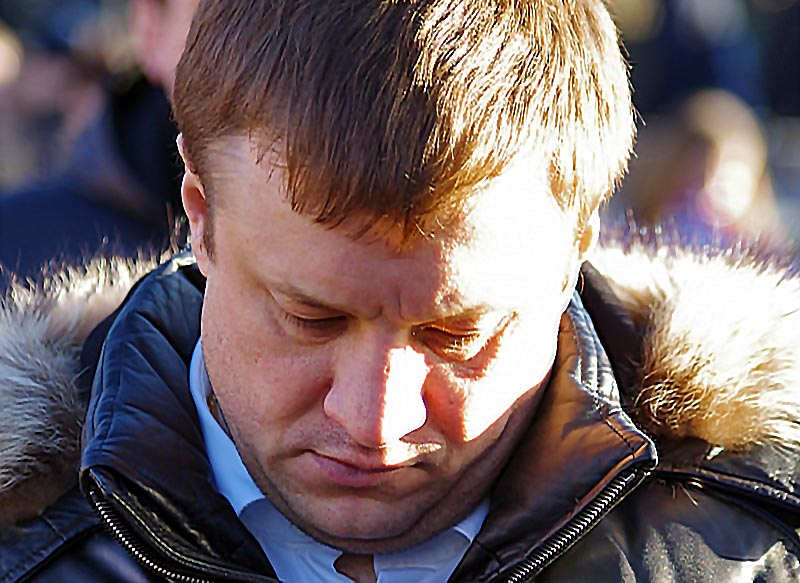 Напомним, 27 марта Ленинский районный суд Екатеринбурга избрал в отношении Николая Сандакова меру