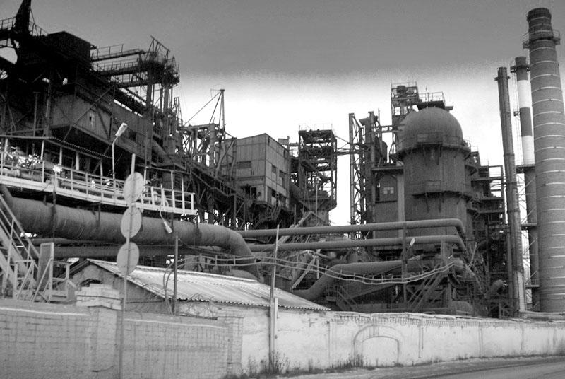 Как сообщили агентству «Урал-пресс-информ» в ЗАО «СЧПЗ» со ссылкой на главного механика предприя